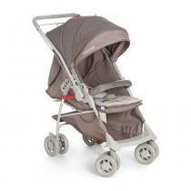Carrinho de Bebê Reversível Maranello II Galzerano -