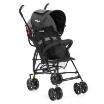Carrinho de Bebê Spin Infanti Preto - Infanti