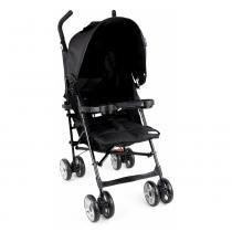 Carrinho de Bebê Sunshine Burigotto 3 Posições Preto -