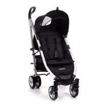 Carrinho de Bebê Umbrella Delux Plus Preto - Cosco - Dorel juvenile
