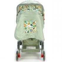 Carrinho de Bebê Voyage Funny - Verde -
