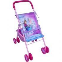 Carrinho de Boneca Frozen Disney - Multibrink 6040
