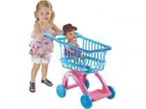 Carrinho de Compras Baby Alive - Lider Brinquedos 2443