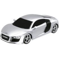 Carrinho de Controle Remoto 1:18 XQ Audi R8 BR440 - Multikids - Multikids