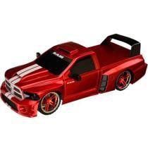 Carrinho de Controle Remoto 1:18 XQ Dodge Ram BR453 - Multikids - Multikids