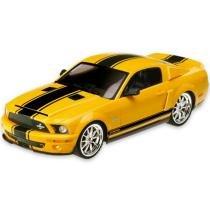 Carrinho de Controle Remoto 1:18 XQ Ford GT500 Shelby BR450 - Multikids - Multikids