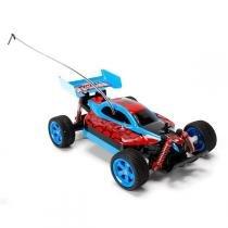Carrinho de Controle Remoto 7 Funções Spider Speed 5816 - Candide - Candide