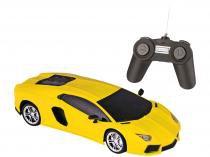 Carrinho de Controle Remoto Luxury Sports - Mitro 4 Funções Alcance de 5 metros