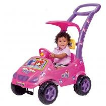 Carrinho de Passeio Infantil Roller Baby Versátil Meg 1035 - Magic Toys - Magic Toys