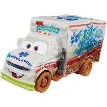 Carrinho Dr. Damage - Carros 3 Disney Pixar Crazy 8 Crashers Mattel