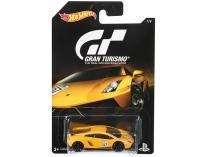 Carrinho Hot Weels Gran Turismo - Lamborghini Gallardo S Mattel