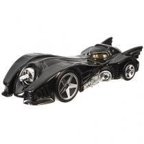 Carrinho Hot Wheels Batman - Mattel DFK69