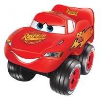 Carrinho Infantil Fofomóvel Disney Pixar Mcqueen 049 - Líder - Lider Brinquedos