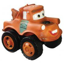 Carrinho Infantil Fofomóvel Disney Pixar Tow Mater 049 - Líder - Lider Brinquedos