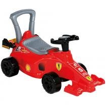 Carrinho Infantil Fórmula Speed Flash Vermelho 930 - Calesita - Calesita