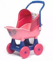 Carrinho para Bebê Baby Alive Ref. 2130 Cotiplás -