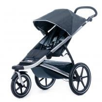 Carrinho para Bebê - Urban Glide - Dark Shadow - Thule - Thule
