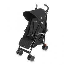 Carrinho para Passeio de Bebê. Quest Black - Preto - Maclaren