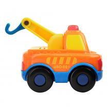 Carrinho Pequenos Motoristas - Guincho - Dican - Dican