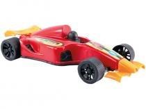 Carrinho Pit stop F1 Xplast  - com Acessórios