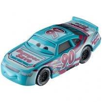 Carrinho Ponchy Wipeout - Carros Disney Pixar Mattel