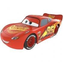 Carrinho Relâmpago McQueen Carro Roda Livre - Carros Disney Toyng