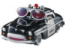 Carrinho Sheriff Viagem de Estrada - Mattel