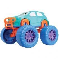Carrinho Tchuco Baby - Samba Toys