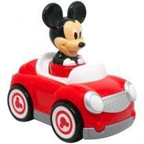 Carrinho Top Racers Mickey Disney - Candide
