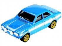 Carrinho Velozes e Furiosos  - 1970 Ford Escort R51600 MK1 Mattel