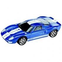 Carrinho Velozes e Furiosos Ford GT- 40 - Mattel