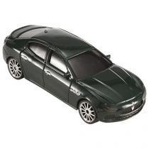 Carrinho Velozes e Furiosos Maserati Ghibli - Mattel
