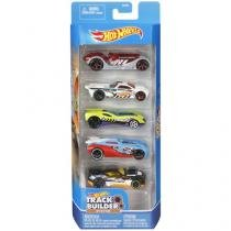 Carrinhos Hot Weels Track Builder System - Mattel