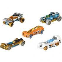 Carrinhos Hot Wheels HW Formula Space - Mattel