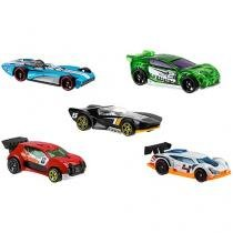 Carrinhos Hot Wheels - Track Builder System - Mattel