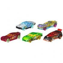 Carrinhos Hot Wheels X-Raycers Mattel - DVF96