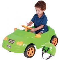 Carro a Pedal Infantil Mercedes - Xplast
