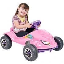 Carro a Pedal Infantil Speedplay - Xplast
