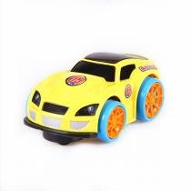 Carro Bate e Volta Super Turbo com Som e Luz Yoyo Kids - Yoyo Kids