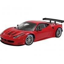 Carro com Controle Remoto 7 Funções Luxury Sport Car 6256 Homeplay Sortido - Homeplay