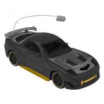 Carro Controle Remoto 3 Funções Liga da Justiça Batman - Candide - Candide