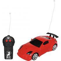 Carro Controle Remoto Sem Fio Racing Way Sortido DMT4329 Dm Toys - Dm brasil