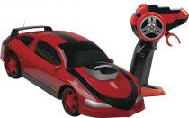 Carro Controle Remoto Trigger Vermelho - Candide - Garagem SA