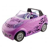 Carro Conversível Monster High - Scaris: City of Fright - Mattel - Mattel