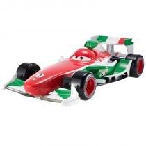 Carro Disney Cars 2 - Com Luz e Sons - Francesco Bernoulli - Mattel - Mattel