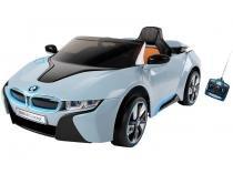Carro Elétrico Infantil Esporte BMW - com Controle Remoto Emite Sons Bel Brink 12V