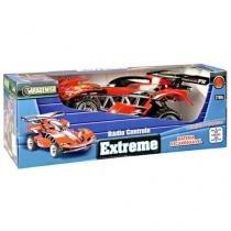 Carro Extreme Controle Remoto 7 Funções 1:12 - Candide