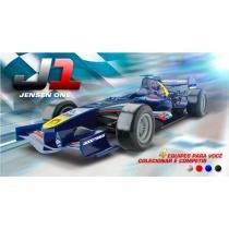 Carro F1 Jensen One - Roma - Outras Marcas