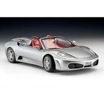 Carro Ferrari F430 Spider - Kit de Montagem - Revell - New toys