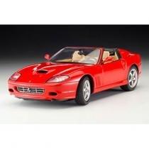 Carro Ferrari Superamerica - Kit de Montagem - Revell - New toys